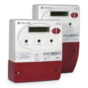 Three phase energy meters